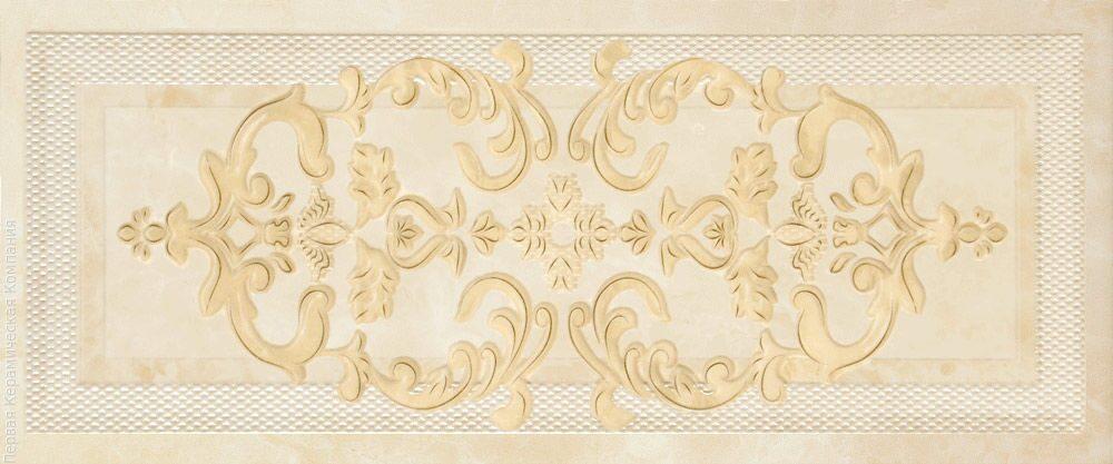 Плитка beige декор